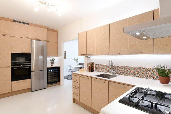 Hur skapar man ett trevligt och funktionellt kök?