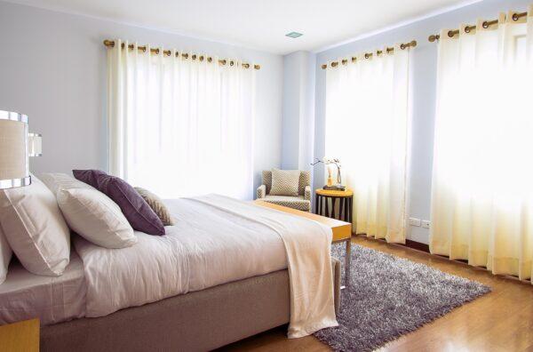 Gardiner och fönsterbehandlingar för ditt hem
