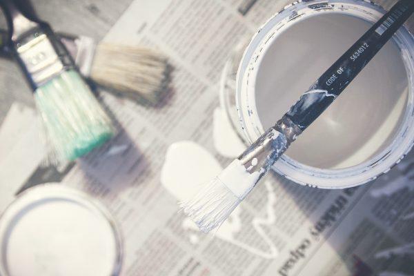 Så hittar du en bra målare
