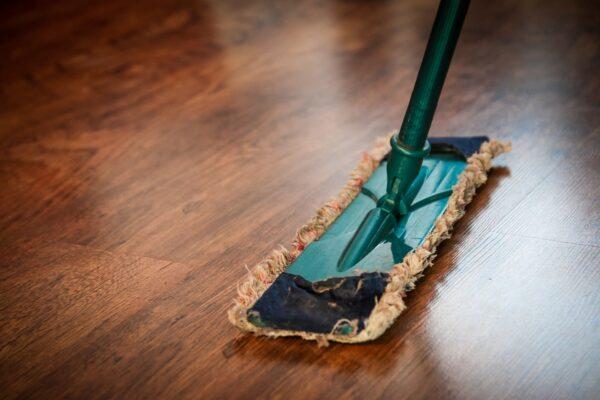 Hur man anlitar ett städföretag